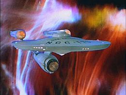 Space, the final frontier... BP = d / (1 + ( √ (m²1 / m²2))